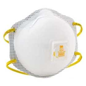 Respirators and Accessories