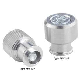 Flare Mount Captive Panel Fasteners